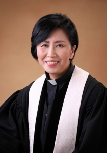 佐々木良子牧師